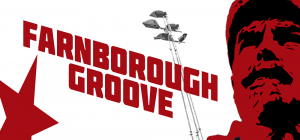 Previous Farnborough Groove releases now available