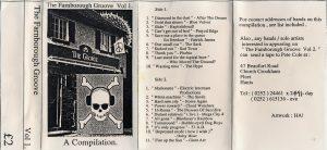 Farnborough Groove Volume 1